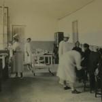 Nursing attendants, Taihoku